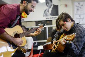 penjen-music education