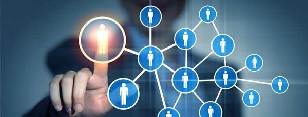 Penjen Social network