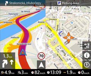 MapFactor_GPS_Navigation