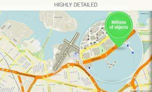 MAPS.ME_Aplication